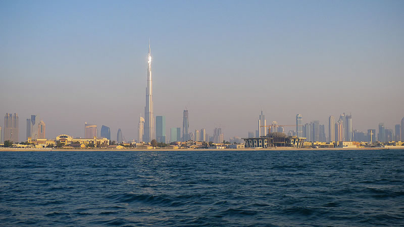 Visiting Dubai - What to Consider before going - Costa del Sol News
