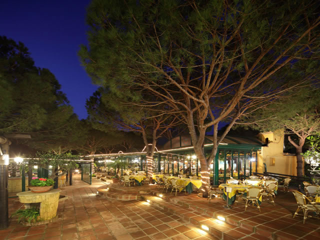 Da Bruno restaurants Marbella