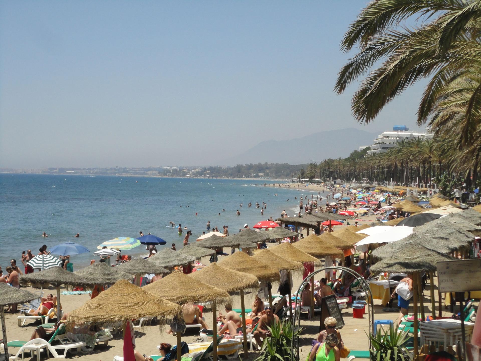 Top 5 Costa del Sol property hotspots