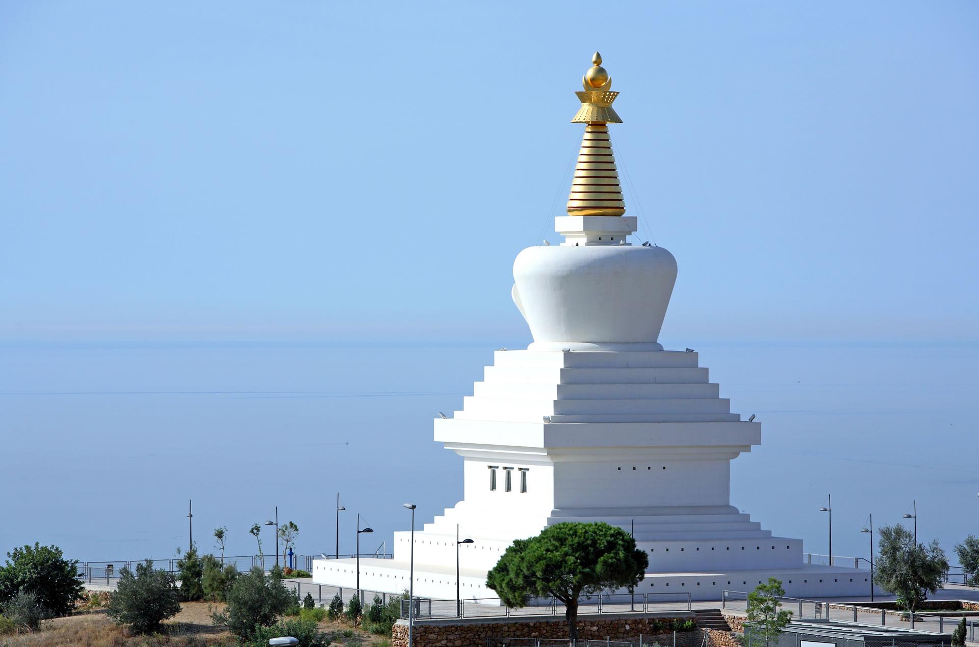 Monuments to visit in Benalmadena