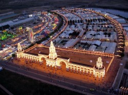 The Many Ferias of Andalusia - Cordoba Feria