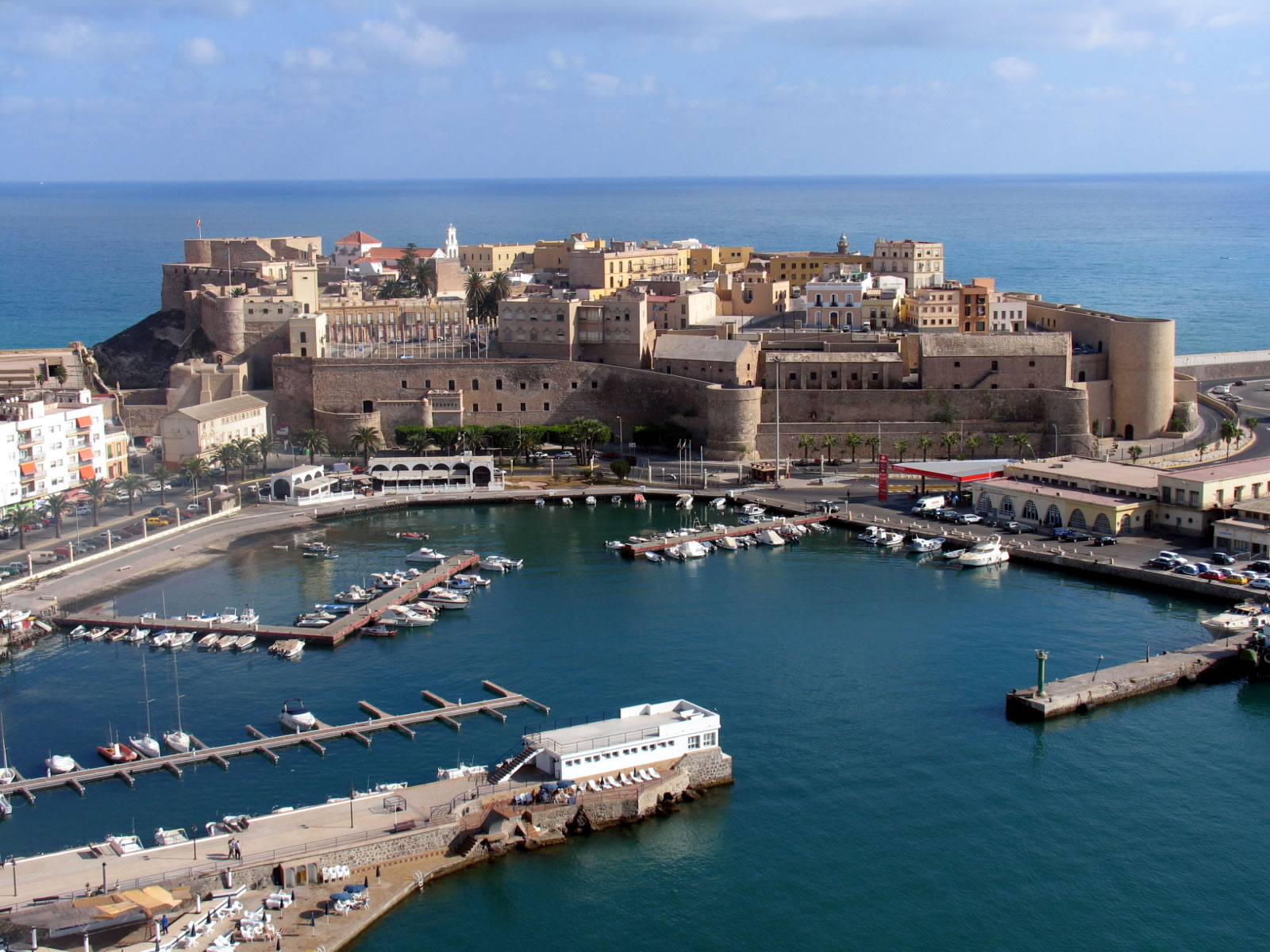 Melilla - 5 Things to see and do