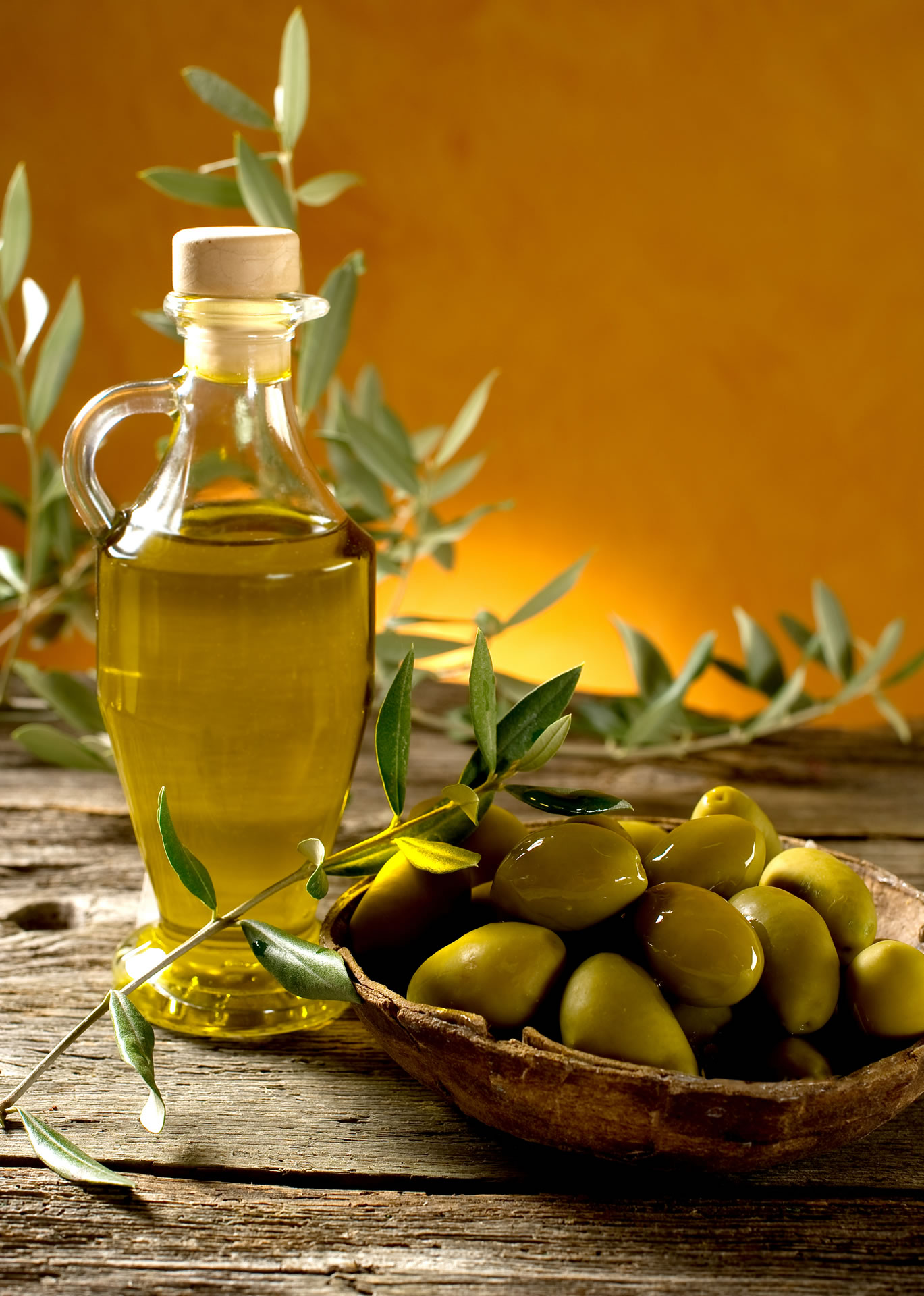 Jaén: Spain's Home to Olive Oil