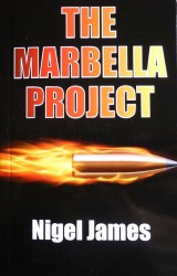 The Marbella Project by Nigel James