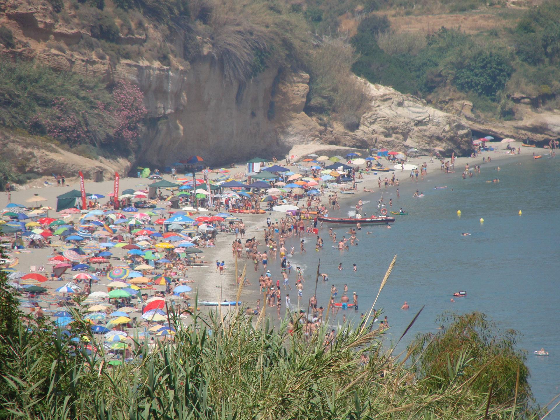 Costa del Sol's Secret Side, far from the Well Trodden Tourist Trail