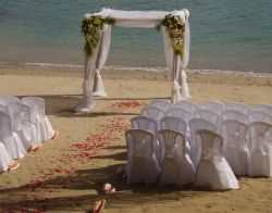 Getting married on the Costa del Sol