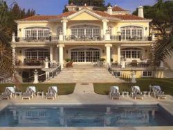 El Martinete villa in Puerto Banus for sale