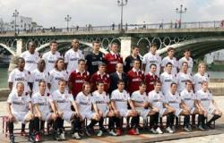 Sevilla and the Sevilla Fútbol Club