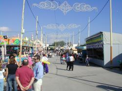 Feria de Nerja October 8th - 13th
