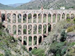 Aqueduct of Nerja to be restored