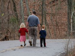 Travelling with Family – Methods of Transport