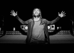 David Guetta to perform in San Pedro, Marbella on 1st August