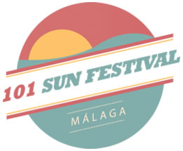101 Sun Festival in Malaga