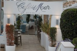Cafe del Mar Marbella