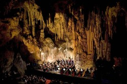 55th Cave of Nerja International Festival of Music and Dance