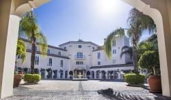 Healthouse Las Dunas Hotel in Estepona
