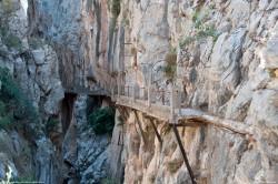 El Caminito del Rey - Málaga