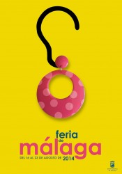 Feria de Malaga 2014, 16 – 23 August