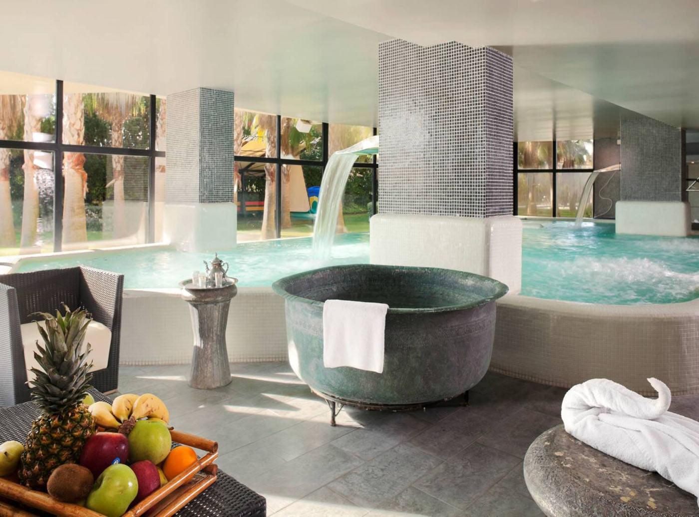 senator banus spa hotel costa del sol news. Black Bedroom Furniture Sets. Home Design Ideas