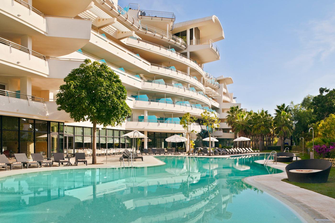 Senator banus spa hotel costa del sol news - Spas en malaga ...