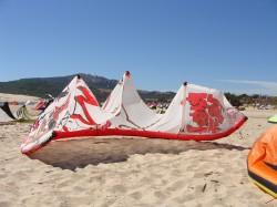 Summer in Tarifa - Windsurf and Kitesurf