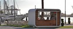 Muelle Uno in Malaga port