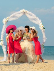 Weddings in Spain - Foreigners getting married on the Costa del Sol