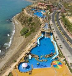 Holiday Holiday World Resort - BenalmádenaWorld Resort - Benalmádena