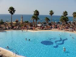 Holiday World Resort - Benalmádena