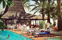 Marbella Club Hotel - Golf Resort & Spa