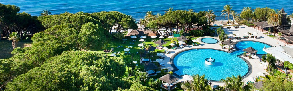 Hotel Gran Meliá Don Pepe