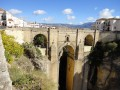 Ronda - a historic old town in the province of Malaga