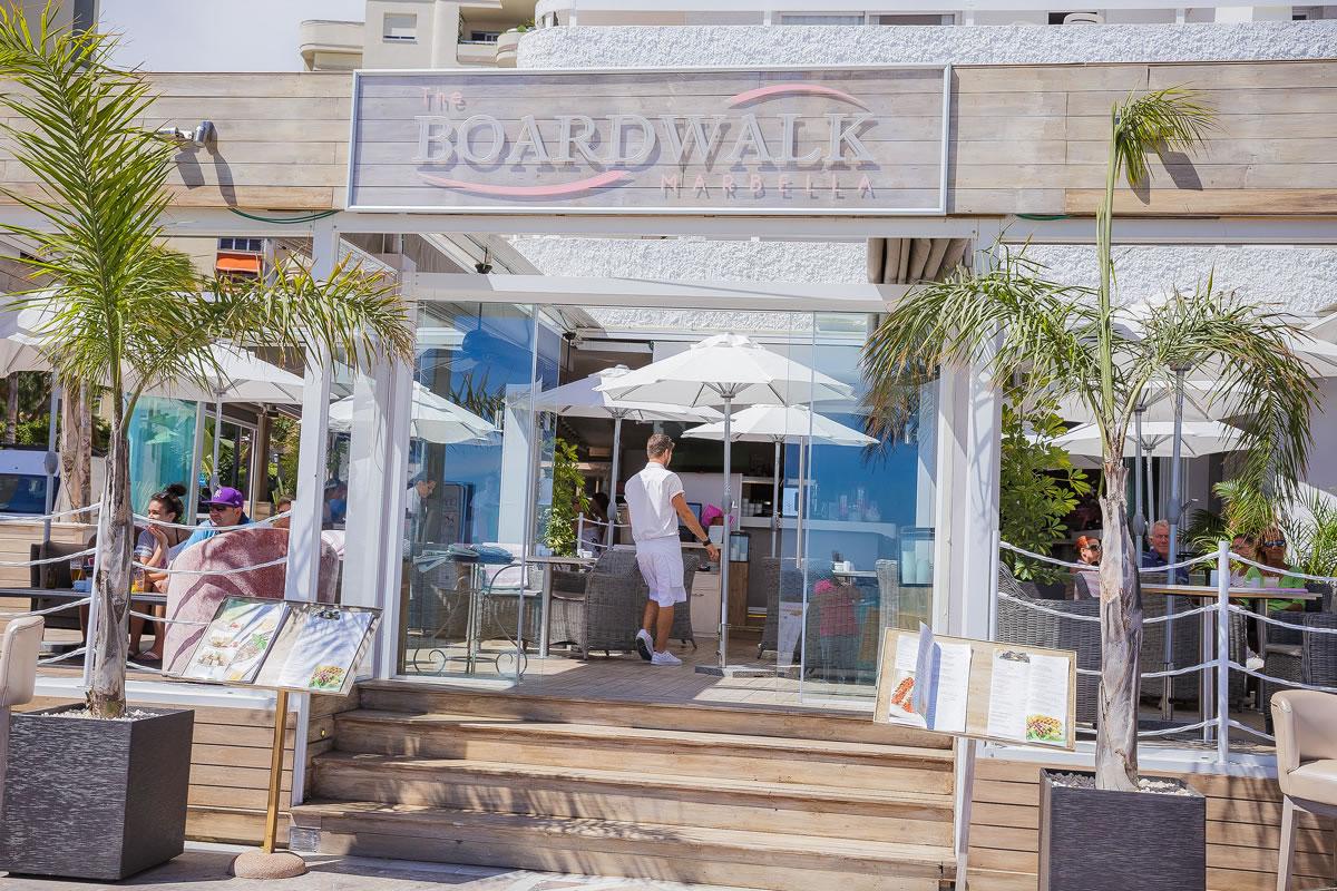 the boardwalk marbella costa del sol news