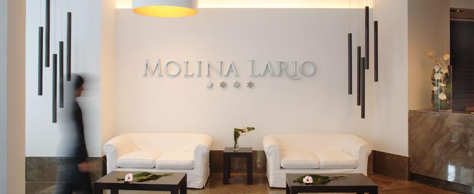 Hotel Molina Lario – Málaga