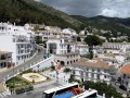 Mijas Pueblo - White-washed village