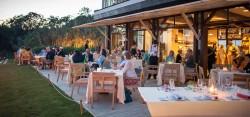 Salduna Beach is a different type of beach club and restaurant in Estepona