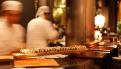 Tahini Sushi Bar & Restaurant in Hotel Melia Don Pepe