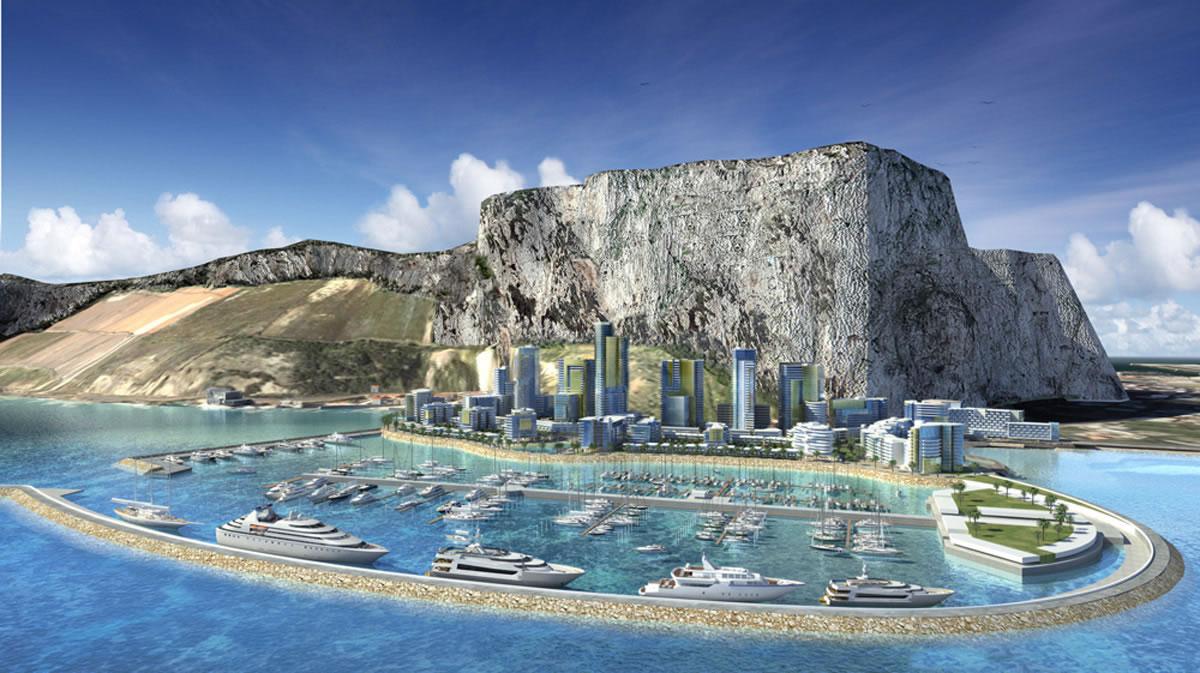 Multi-million pound development proposed for Rock's Eastside