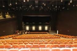 Teatro Auditorio Felipe VI in Estepona (Phjoto by malaga.es)