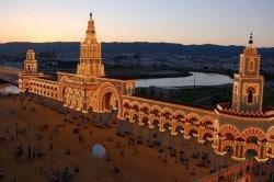 Fair of Cordoba - Feria de nuestra Señora de la Salud