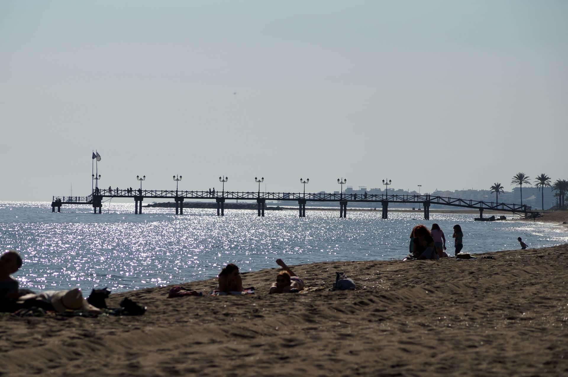 Top 10 Beaches in Marbella