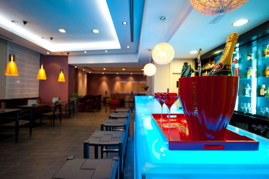 Hotel Vincci Selecci 243 N Posada Del Patio 5 In M 225 Laga Centre