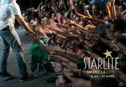 Starlite Festival Marbella 2015