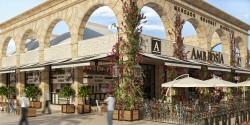 Ambrosía Mercado Gourmet Marbella opens in Puerto Banus