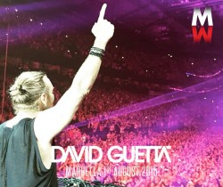 World DJ Marbella with David Guetta and Steve Angello