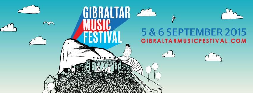 Gibraltar Music Festival 2015