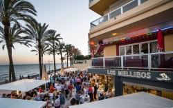 Los Mellizos Restaurant in Marbella