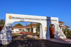MIUC – Marbella International University Centre