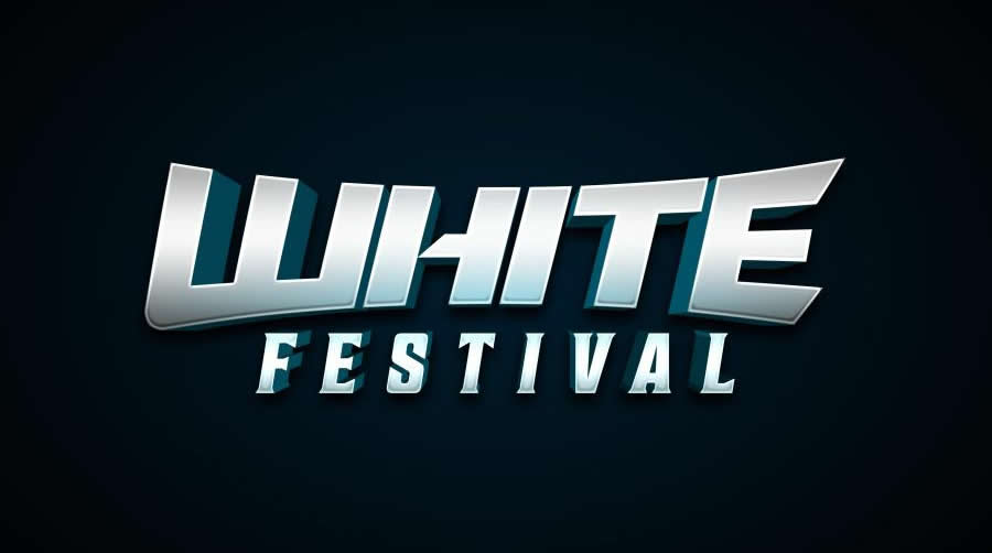 White Festival in Malaga - September 19