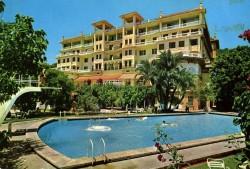 The Grand Hotel Miramar